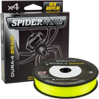 Fir Textil Spiderwire Dura-4 Braid, Yellow, 150m