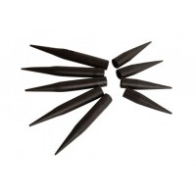 Conuri Antitangle Fox Rage® Cat Hook Sleeves, 10buc/plic