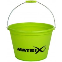 Galeata Matrix Fishing Groundbait Bucket, 25L