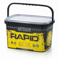 Galeata Mivardi Rapid Box Bait Bucket