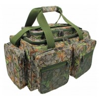Geanta Caryall NGT Multi Pocket XPR, Camo, 61x29x31cm