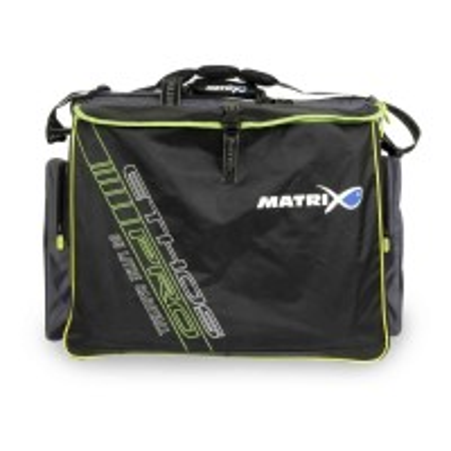 Geanta Matrix Ethos Pro Carryall Large, 64x52x40cm