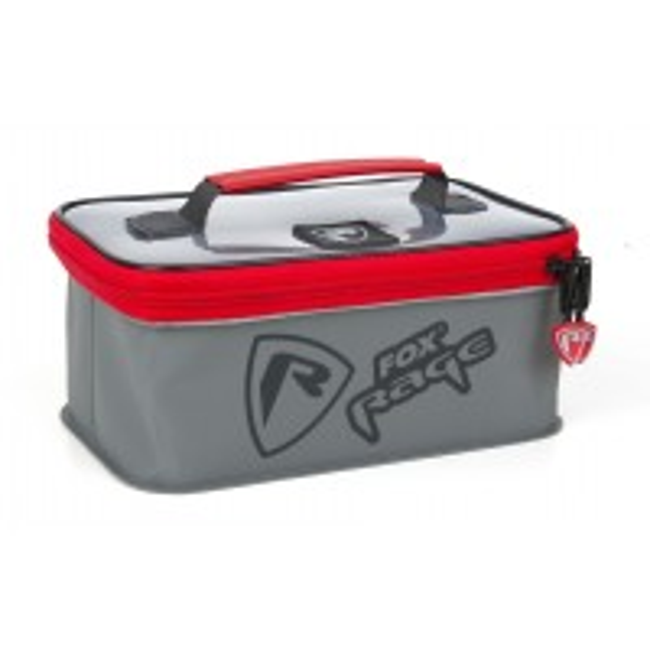 Geanta pentru Accesorii FOX Rage Voyager Welded Bag Medium, 24x16x10.5cm