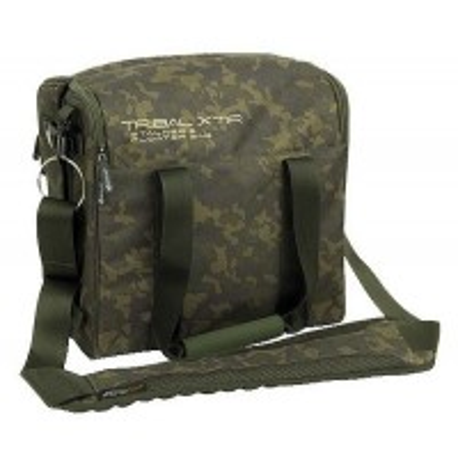Geanta pentru Accesorii Shimano Tribal XTR Stalker & Floater Bag, 36x16x34cm