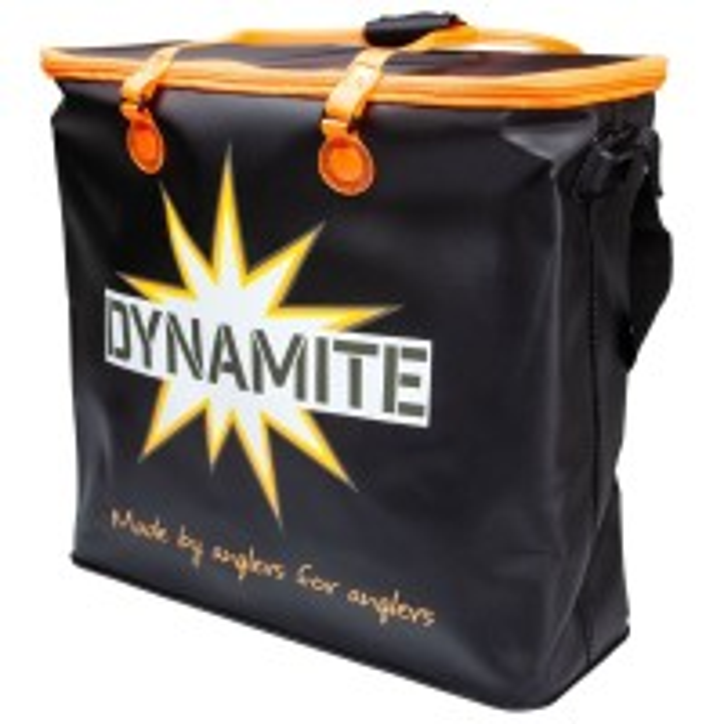 Husa pentru Juvelnic Dynamite EVA Keepnet Bag, 63x56x23cm