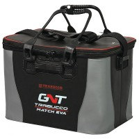 Geanta Trabucco Tackle Bag, 30x45x29cm