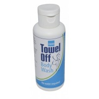 Gel de Dus Fara Apa Towel Off Strider