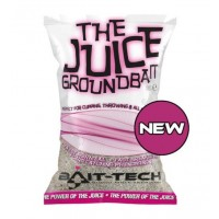Groundbait Bait-Tech The Juice, 1kg