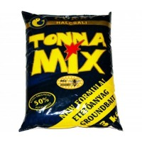 Groundbait Cukk Tonna Mix, 3kg