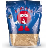 Groundbait Dudi Bait Spicy Fish, 1kg