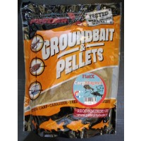 Groundbait&Pellets Feeder X FiatX Carp Magnet, 800g
