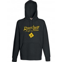 Hanorac Rapture Crew Hoody Graphite