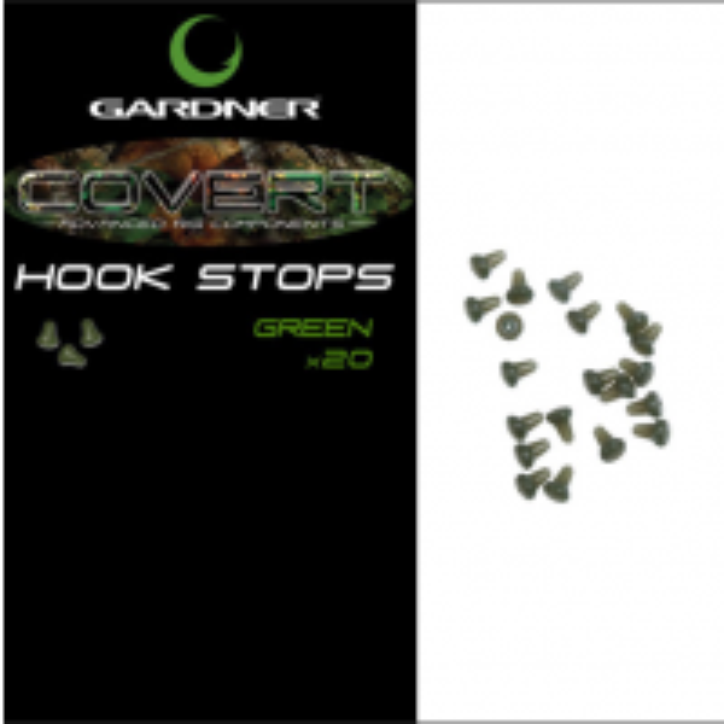 Hook Stops Gardner