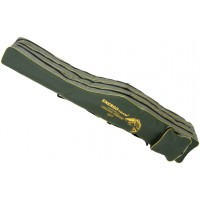 Husa EnergoTeam Method Rod Case, 3 Compartimente, 165cm