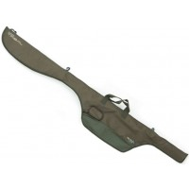 Husa Individuala Shimano Tactical 13Ft Rod Sleeve, 1 Lanseta + 1 Mulineta, 210x27cm