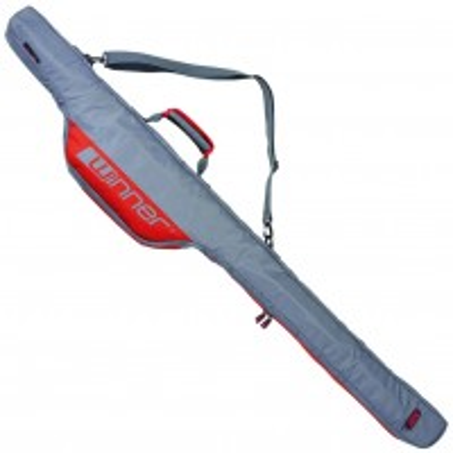Husa pentru Lansete Winner Double Method Feeder, 2 Lansete + 2 Mulinete, 165cm