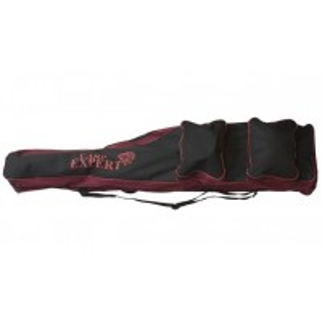 Husa Lansete Carp Expert 2 Compartimente 100cm