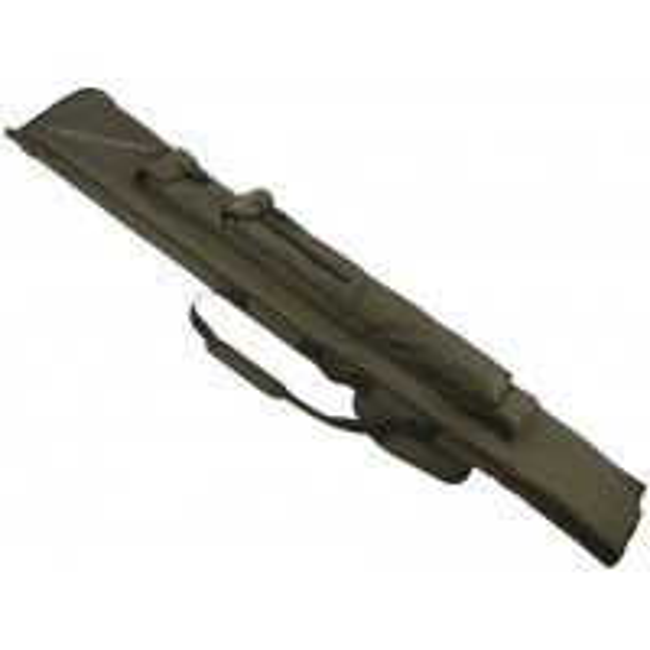 Husa Lansete Mikado Capax 4+4 Rod Holdall 13ft, 4 Lansete + 4 Mulinete, 210x40x33cm