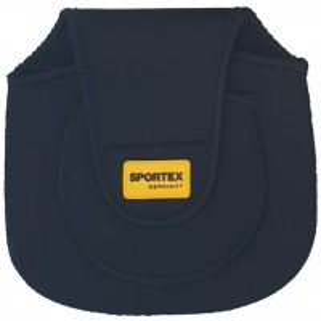 Husa Neopren Sportex Roller Bag, Marime Medium, 18x18cm