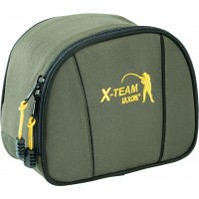 Husa pentru Mulineta Jaxon X-Team, 19x8x13cm