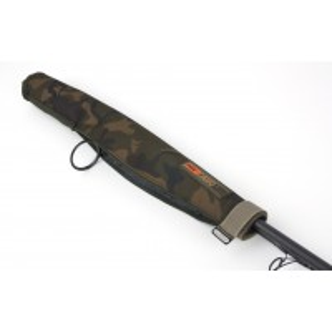 Husa pentru Protectie VarfInele Lanseta FOX Camolite™ XL Rod Tip Protector