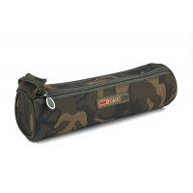 Husa Protectie Tamburi Fox Camolite™ Spool Case Large, 35x9.5cm