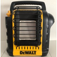 Incalzitor Cort Mr. Heater DeWALT Buddy