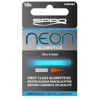 Indicator Luminos Starlite Spro Neon Glow Sticks, 39x4.5mm, 1bucplic