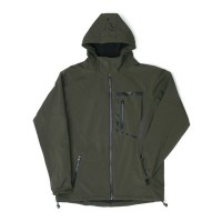 Jacheta Fox Green&Black SoftShell