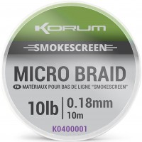 Fir Textil Korum Smokescreen Micro Braid, 10m