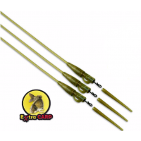 Kit Extra Carp Quick Change & Camo Tubing
