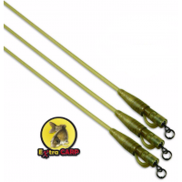 Kit Extra Carp Swivel Ring & Camo Tubing