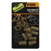 Kit Monturi Culisante FOX Run Rig, 3x8buc/set