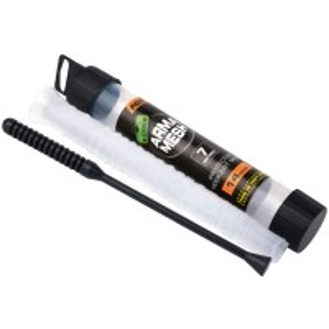 Kit Plasa Protectie Momeala Fox Edges Arma Mesh System + Tija Compresie, 7m