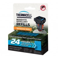 Kit Reincarcare pentru Dispozitive Anti-Tantari ThermaCELL Refill Backpacker Mats-Only 24hours