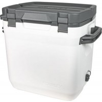 Lada Frigorifica Stanley Cold For Days Outdoor Cooler, Culoare Alb, 28.3L