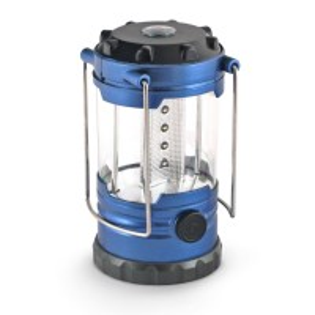 Lampa-Felinar ET Outdoor Vector, 3xAA