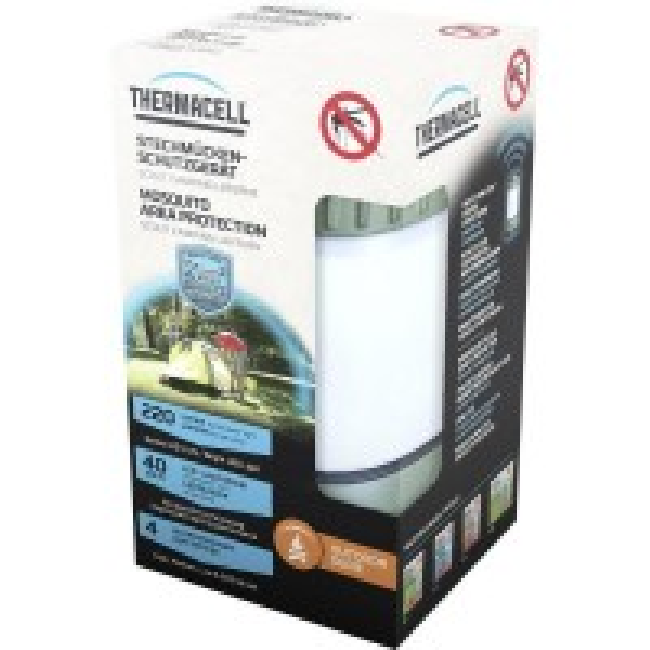 Lampa Anti-Tantari ThermaCELL Lantern MR-CLC