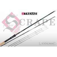 Lanseta Colmic Next Adventure Feeder, 3.60m, 90g, 2+3buc