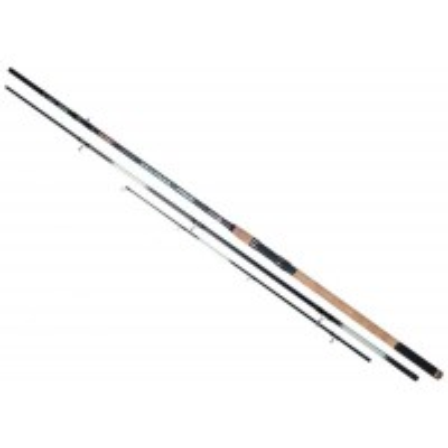 Lanseta Feeder Colmic Ghepard, 3.90m, 150g, 3+3buc