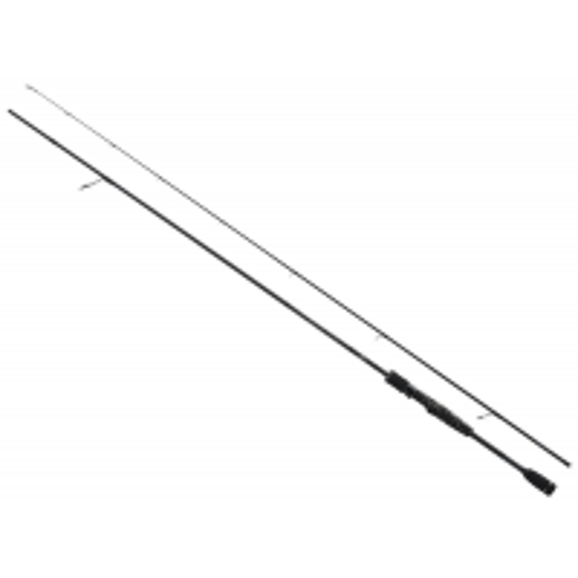 Lanseta Jaxon Grey Stream Spin, 2.28m, 10-40g