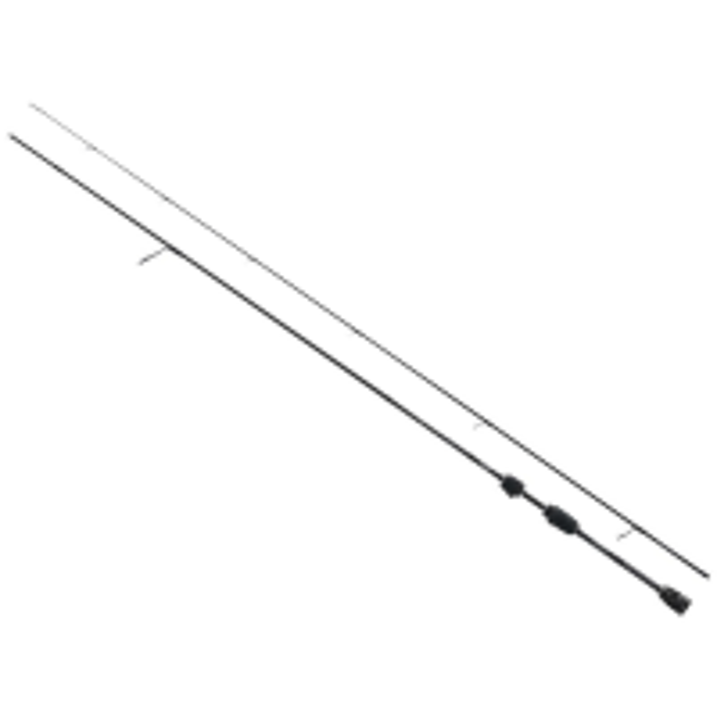 Lanseta Jaxon Grey Stream Ultra Spin, 2.10m, 2-12g