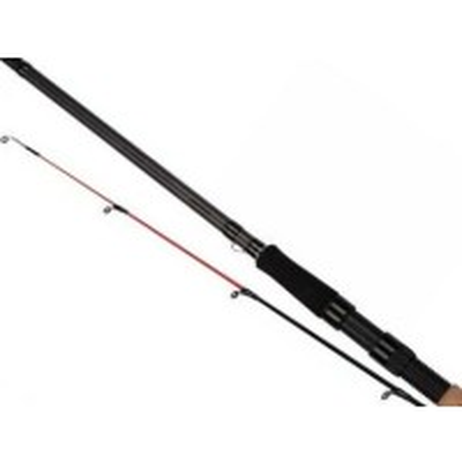 Lanseta Okuma Custom Black Feeder XH, 3.90m, 150g, 3+3buc