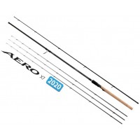 Lanseta Shimano Aero X7 Distance Feeder Rod 13ft, 3.96m, 100g, 2+3buc