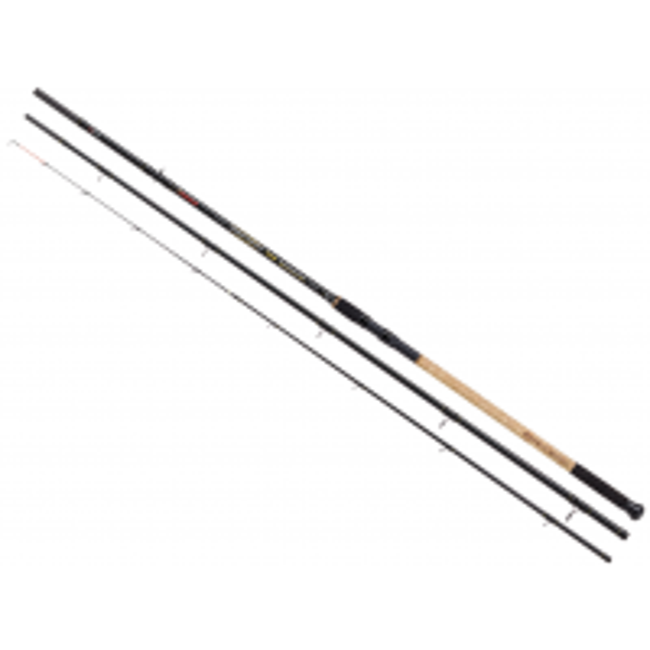 Lanseta Trabucco Precision RPL Distance Power, 3.90m, 180g, 3+3buc