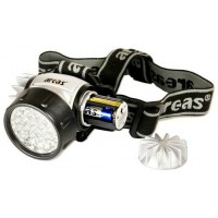 Lanterna de Cap Arcas Headlight, 28 LED-uri