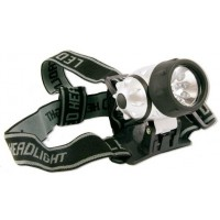 Lanterna de Cap Arcas Headlight, 9 LED-uri