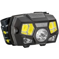 Lanterna de Cap Carp Zoom Origo Headlamp with Motion Sensor, 120 Lumeni
