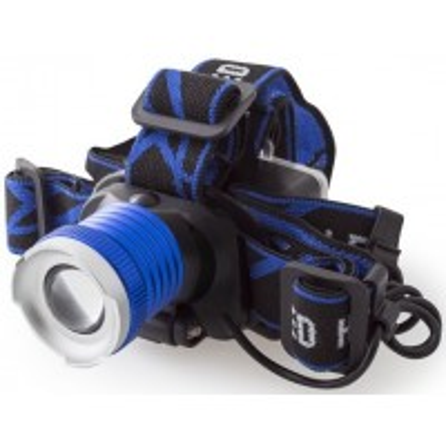 Lanterna de Cap Delphin Lumina, LED Cree 3W