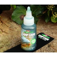 Lichid Antiseptic Korda Carp Care All-In-One